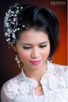 Tata Rias Pengantin - Make Up dan Hair Do