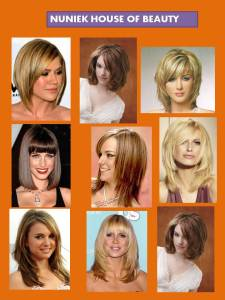 BANER HAIR STYLING MEDIUM